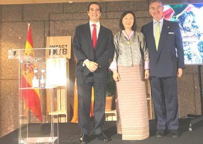 Embajadora Butan - Ian Tryai - Mario Alonso Puig 167